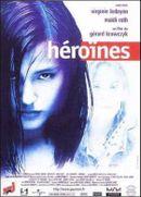 Affiche Héroïnes