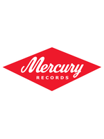 Logo Mercury Records