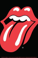 Logo The Rolling Stones