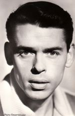 Photo Jacques Brel