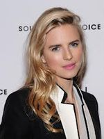 Photo Brit Marling