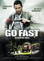 Affiche Go Fast