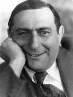 Photo Ernst Lubitsch