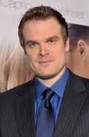 Photo David Harbour