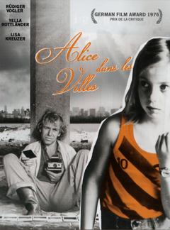 Avis sur le film alice dans les villes 1974 par jimariz for Alice dans le miroir balthus