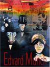 Affiche Edvard Munch, la danse de la vie