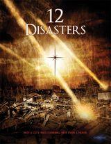 Affiche Les 12 Plaies De L'apocalypse