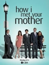 Affiche How I Met Your Mother