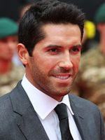 Photo Scott Adkins