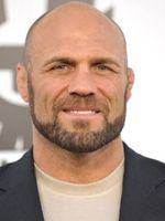 Photo Randy Couture