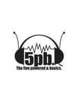 Logo 5pb.