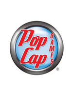 Logo PopCap Games, Inc.