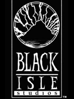 Logo Black Isle Studios