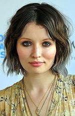 Photo Emily Browning