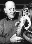 Photo Ray Harryhausen