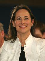 Photo Ségolène Royal