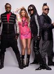 Logo The Black Eyed Peas