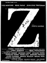 Affiche Z