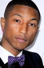 Photo Pharrell Williams