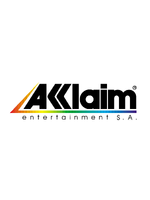 Logo Acclaim Entertainment