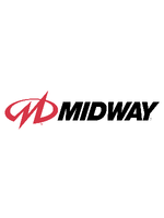 Logo Midway Games