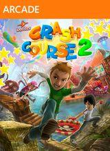 Jaquette Doritos Crash Course 2