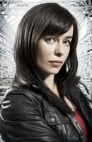 Photo Eve Myles