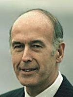 Photo Valéry Giscard d'Estaing