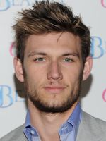 Photo Alex Pettyfer