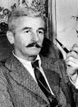 Photo William Faulkner