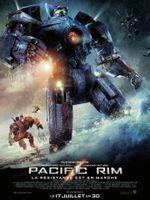 Affiche Pacific Rim