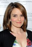 Photo Tina Fey