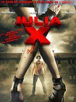 Affiche Julia X