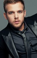 Photo Max Thieriot