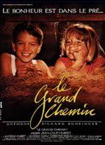 Affiche Le Grand Chemin