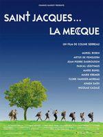 Affiche Saint-Jacques... La Mecque
