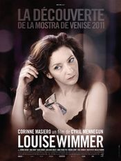 Affiche Louise Wimmer
