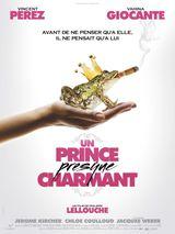 Affiche Un Prince (presque) charmant