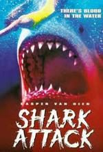 Affiche Shark Attack