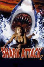 Affiche Shark Attack 2
