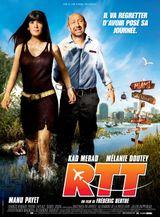 Affiche RTT