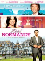Affiche Hotel Normandy
