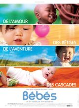 Affiche Bébés