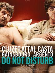 Affiche Do Not Disturb