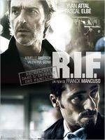 Affiche R.I.F.