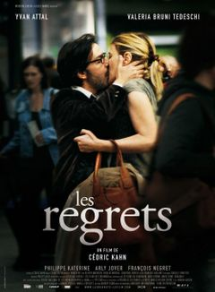 Affiche Les Regrets