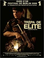 Affiche Tropa de Elite (Troupe d'élite)