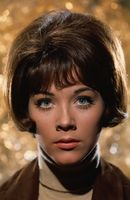 Photo Linda Thorson
