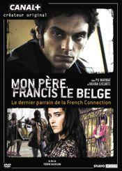 Affiche Mon père, Francis le Belge