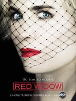 Affiche Red Widow